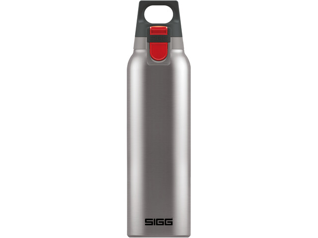 Sigg Hot & Cold One Thermoflasche 0,5l brushed
